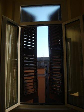 Igea Hotel : hab 606