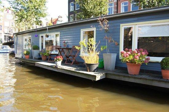 Boats4rent: Houseboats