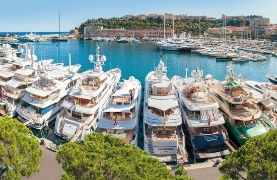Port Palace Hotel Monaco Tripadvisor
