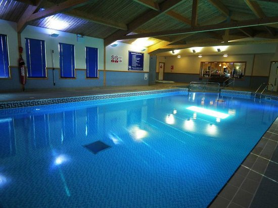 Praa sands holiday park updated 2018 prices campground - Hotels with swimming pools cornwall ...