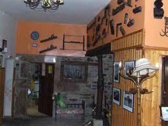 Entrada a la casa coleccion de herramientas picture of for Casa para herramientas