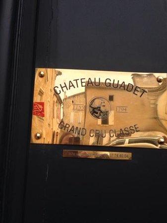 Chateau Guadet