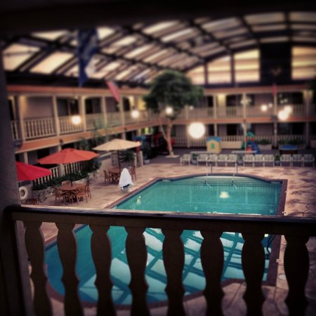 Best Western Appleton Inn: Pool