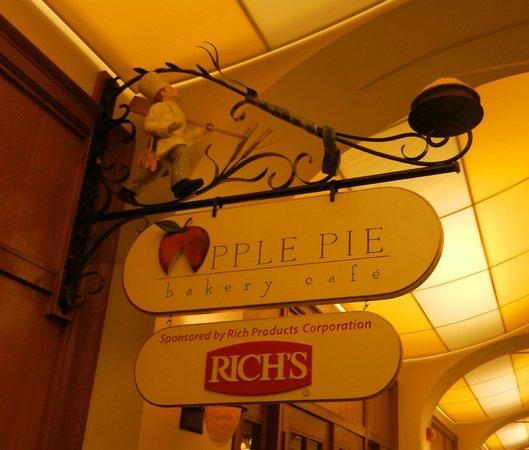 Apple Pie Bakery Cafe