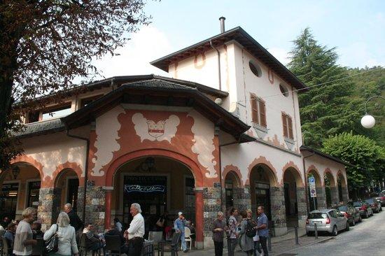 Caffetteria Colleoni