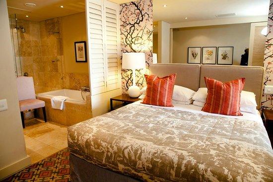 aha Royal Palm Hotel: Junior Suite