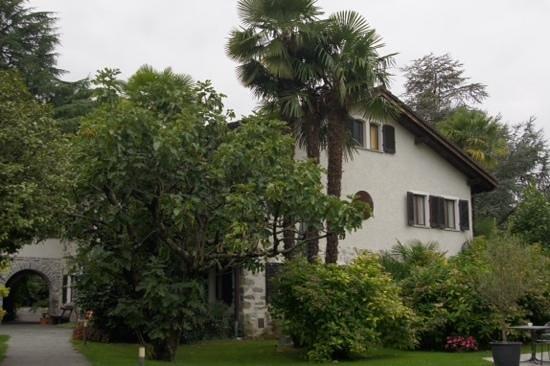 Casa Emmaus: Rustico