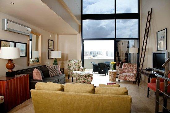 aha Royal Palm Hotel: 3 Bedroom Penthouse