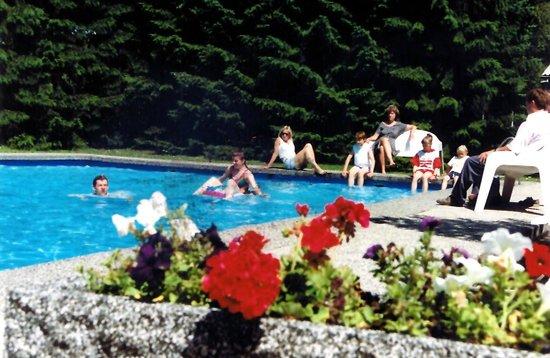 Hotel & Restaurant Zur Lochmuehle: Freibad