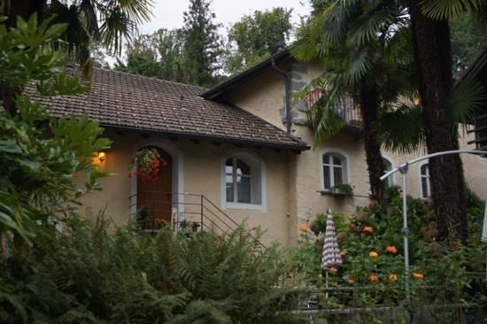 Casa Emmaus: Weitere Wohnungen