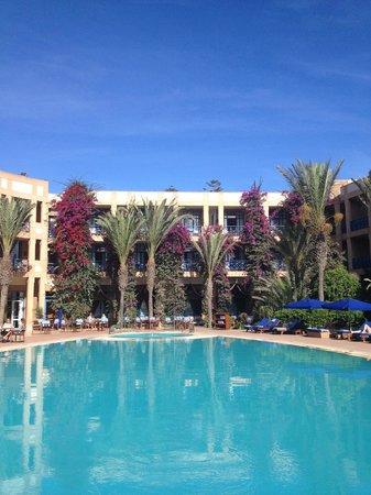E Booking Essaouira ... Essaouira Hotel Thalassa Sea & Spa - MGallery Collection, Essaouira
