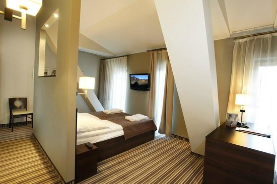 Photo of Hotel Diament Plaza Gliwice