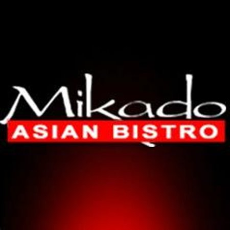 Rice Field's Restaurant: Mikado Asian Bistro