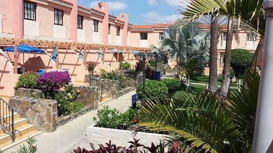 Jardin del sol bild fr n jardin del sol apartments for Playa del ingles jardin del sol