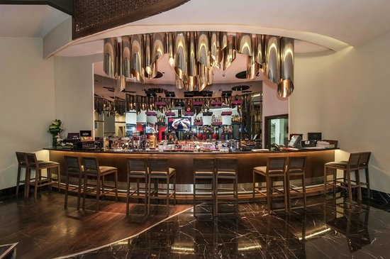 Rixos Taksim Istanbul: Fanus Bar