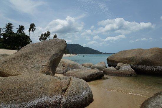 Thai Ayodhya Villas & Spa: Пляж