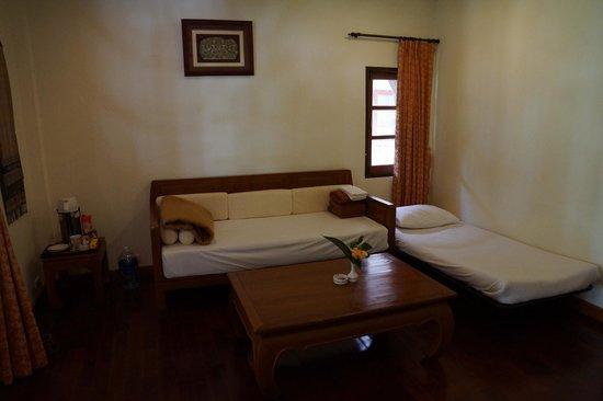 Thai Ayodhya Villas & Spa : Номер