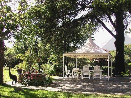 Le jardin secret updated 2017 b b reviews price for Le jardin secret