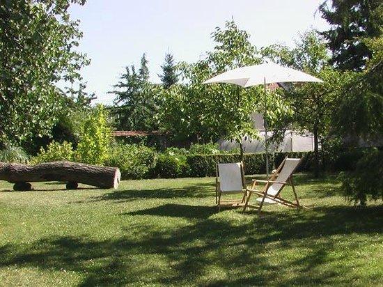 Le jardin secret updated 2017 b b reviews price for Jardin secret 78