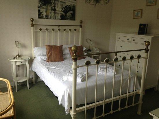 Moorland Hotel: great nights sleep