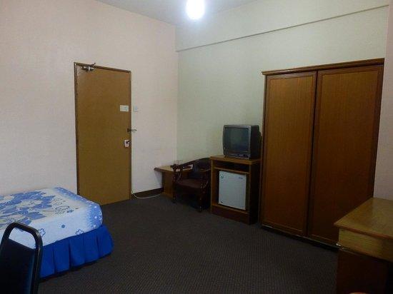 Hotel Mingood : 客室