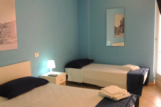 """Bed & Breakfast Baroccolecce.it: STANZA 5 """"P.ZZA DUOMO"""""""