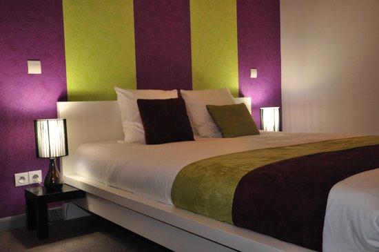 Hotel M, hôtels à Toulouse