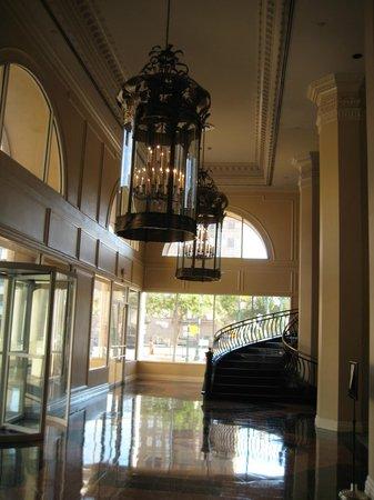 Camino Real El Paso: Camino Real Lobby