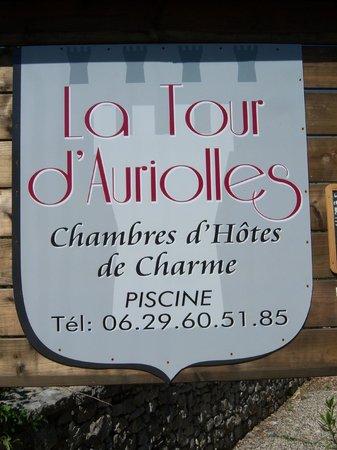 La Tour d'Auriolles : rien a rajouter !!!