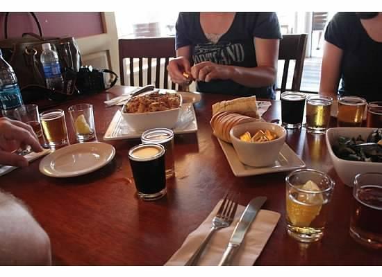 Federal Jacks Restaurant and Brewpub : Federal Jack's