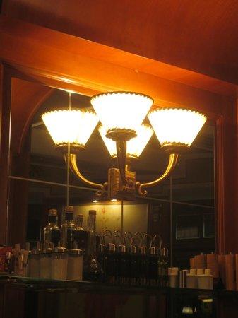 SensCity Hotel Albergo: Restaurant Vinsens im Albergo