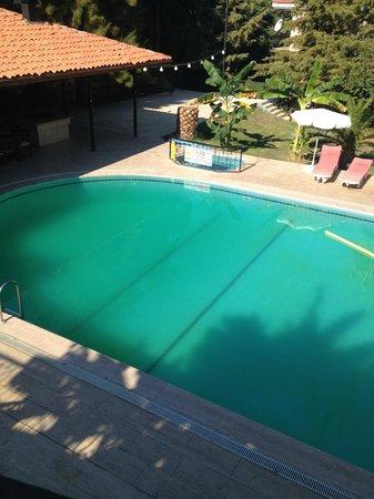 Antas Deluxe Aparts: Pool