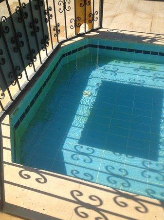 Antas Deluxe Aparts: Kids pool