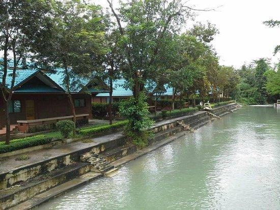 Phu Oab Nam Sai Country Resort