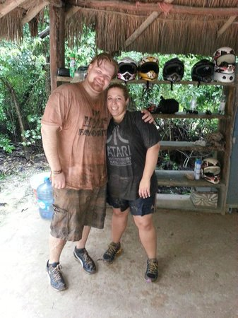 Selvatica: After the mud