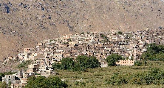 Couleurs Berberes : My Brahim