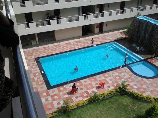 Yelagiri Marigold Ridge A Sterling Holidays Resort Updated 2017 Hotel Reviews Price