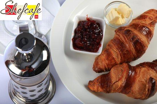 Shefcafe