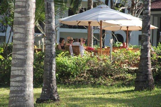 Diani Sea Resort: Snack Bar