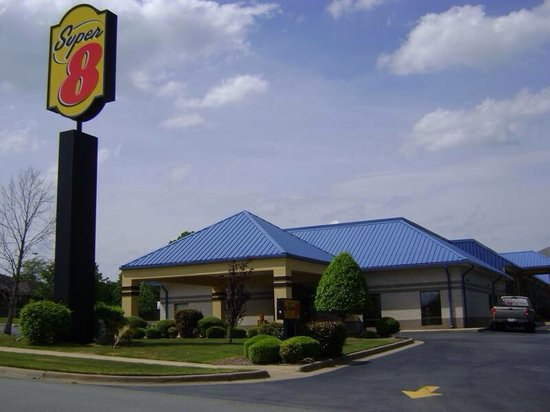 Photo of Super 8 North Little Rock/McCain