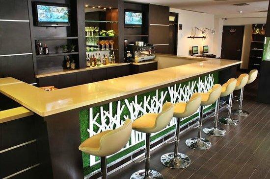 GH Guaparo Inn: Bar-Lounge Rest IKEA