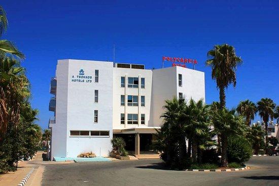 Polycarpia Hotel: Отель