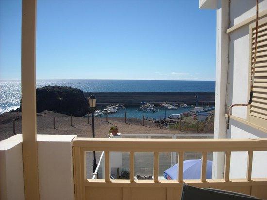 Apartamentos Juan Benitez: Harbour view