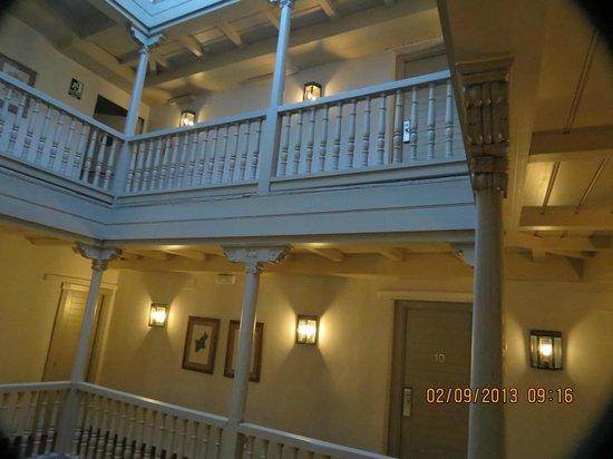 Hotel Palacio de Los Navas: Класс