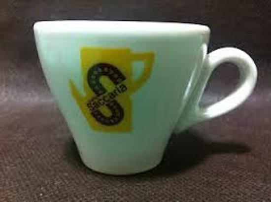 Degustazione Saccaria Caffè