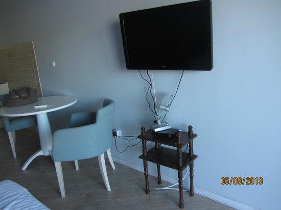 Apartments Bella di Mare: mobiliario