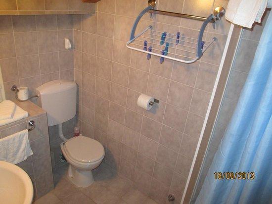 Apartments Antuninska : Bathroom apartment 3
