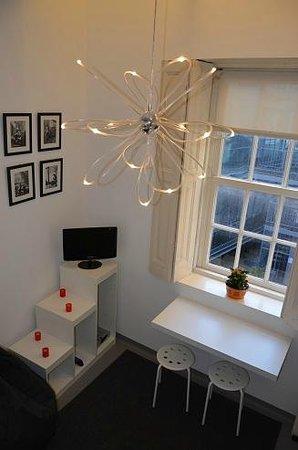 Downtown Moinho de Vento Studios: Loft Studio
