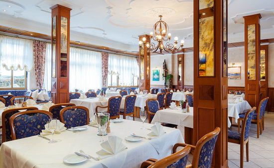 """Forsters Posthotel: Restaurant """"Zum Postillion"""""""