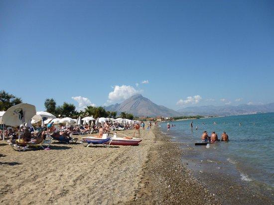 Campofelice di Roccella Italy  city pictures gallery : ... of Fiesta Hotel Garden Beach, Campofelice di Roccella TripAdvisor